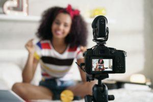 יוביז הפקת וידאו יוטיוב לעסקים